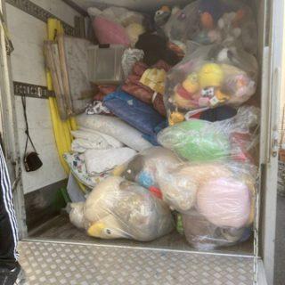 リサイクルに出せる物はリサイクルに出しますので処分代金格安対応!!